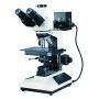 哈科金相显微镜