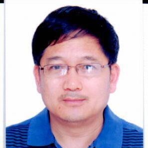刘术林 中国科学院高能物理研究所 研究员