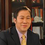 中国建材检验认证集团股份有限公司总经理 马振珠