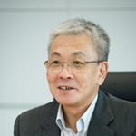 岛津企业管理(中国)有限公司 董事长兼总经理 马濑嘉昭