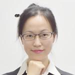 HORIBA Scientific应用经理 沈婧