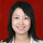 岛津企业管理(中国)有限公司分析测试仪器市场部 王丹