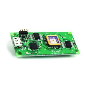 【海洋光学】PixelSensor 多通道光谱传感器