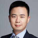 国仪投资CEO 刘千昱