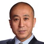军事医学科学院国家生物医学分析中心医学工程室主任  赵晓光