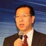 天美(中国)科学仪器有限公司总裁 付世江