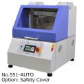 日本安田 自动漆膜划格试验机