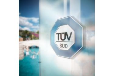 TUV南德意志集团发布2017年财报