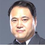 赛莱默分析仪器中国区总经理 潘桂东