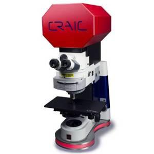 CRAIC 20/30 PV™全光谱显微分光光度计