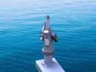 AWRAMS 水面辐射自动云台测量系统