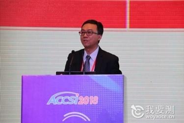 李信柱:检测机构助力生产企业突破技术贸易壁垒