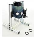 蓝菲光学反射/透射率积分球RTC-060
