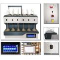 爱科中药二氧化硫测定仪ZL-800