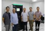 """国产仪器""""创新100""""走访第1站――聚束科技"""