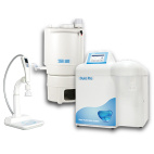 和泰DuraPro全触屏组合式纯水/超纯水机