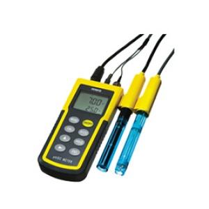 日本cemco便携式pH计