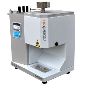 新型熔融指数仪