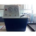 SHZ-D(III)两表两抽循环水式真空泵