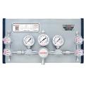 GENTEC捷锐-P3300系列高压特气控制面板