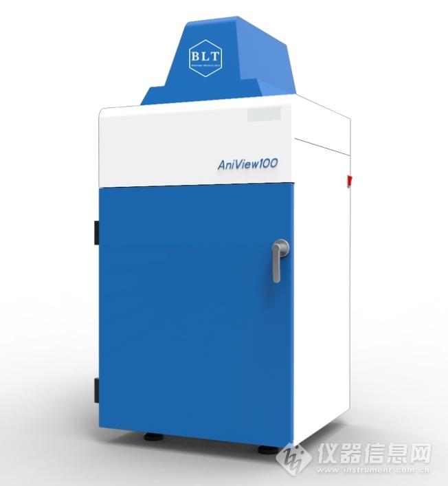 AniView100多模式动物活体成像系统是广州博鹭腾仪器仪表有限公司全新推出的高灵敏度、多模式动物活体成像系统。其采用一级背部薄化、背部感光超低温CCD相机具有极高的检测灵敏度,而经过特殊设计的暗箱能够有效避免外界光线及宇宙射线对成像的影响。大功率全波长卤素灯激发光源配合精密复杂的全局光源和鹅颈管点状光源光路系统,再加上顶级的光谱转换能力和滤光片组合,极大地提高了荧光信号的特异性,并大大缩短曝光时间,减少实验对小鼠的影响。 AniView100多模式动物活体成像系统包含专业化的软件,简洁的全中文软件