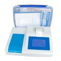盈傲食品过氧化值、酸价检测仪YA-2S