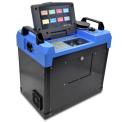 ZR-7100型 便携式烟尘直读测试仪