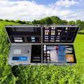 多功能型土壤养分测试仪HM-TYC