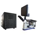 单细胞液滴制备&激光检测系统_HW-BREEZE