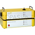 128个通道气溶胶粒径谱仪  LAP-322