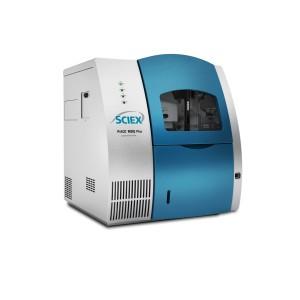 毛细管电泳系统SCIEX P/ACE™ MDQ Plus