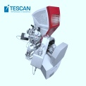 TESCAN 电镜质谱 FIB-SEM-TOF-SIMS 联用系统