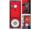 美国TEC建筑气密性测试系统DG700