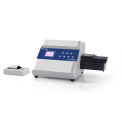 LOGAN 硬度仪 HDT-400L