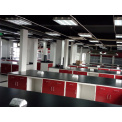 全钢实验台FJ-QGSYT1-3枫津实验室家具