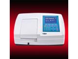 大屏幕扫描型紫外可见分光光度计UV-6000PC
