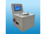 HMK-200气流筛分仪结果
