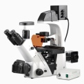重庆奥特 倒置荧光显微镜 BDS500-FL