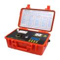 盛奥华SH-550型(V10)便携式多参数水质分析仪