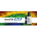 布鲁克timsTOF fleX 组学和成像质谱系统