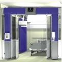 Bioquell感染控制封闭空间 ICE-pod