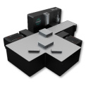 3D单分子荧光成像系统