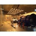 阿泰可整车综合性能环境试验舱(转毂+红外线阳光模拟)