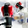 机器人检测服务(跟踪仪)
