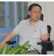 """从技术到方法 """"被问题牵着鼻子走""""的科研路――访武汉大学冯钰�教授"""