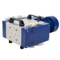 WIGGENS C960T大功率防腐蚀隔膜真空泵