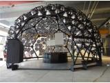 建通科技+智能人工模拟天穹系统+JTGS3