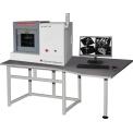 奥龙台式微焦点文物检测CT