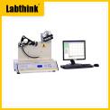 薄膜摆锤式冲击试验机,GB8809复合膜抗摆锤冲击仪