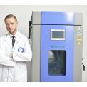勤卓微机控制电子带高低温试验箱试验机400升